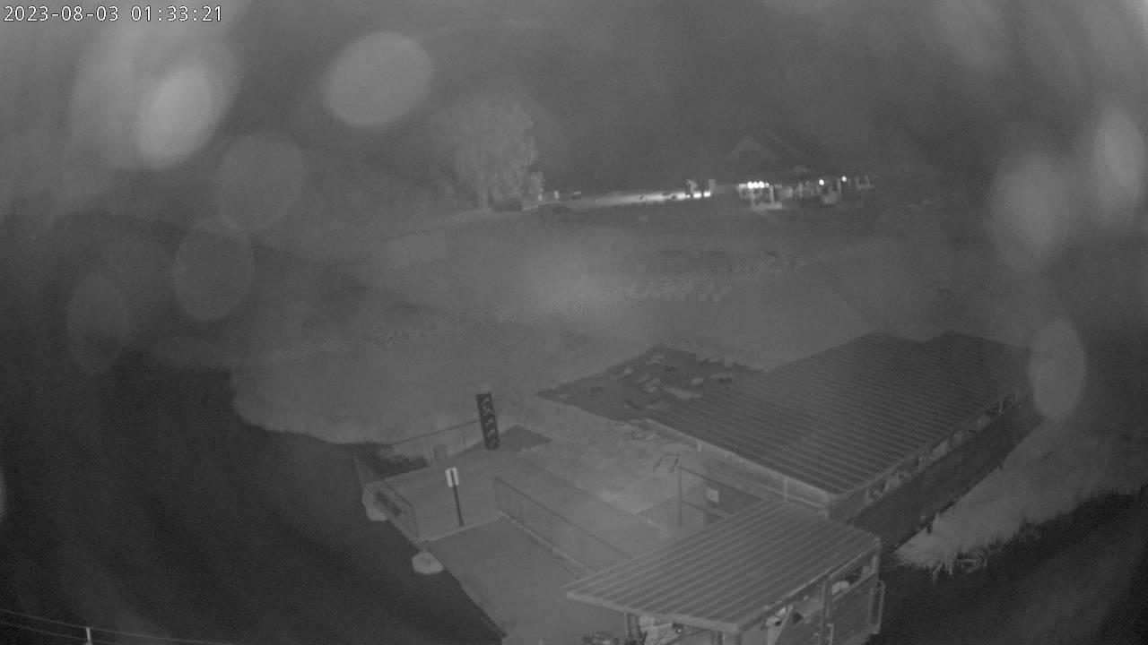 Webcam 1 Fontainebleau